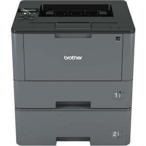 Brother HL-L5200DWT Laser Printer w/ Wireless Networking & Duplex Printing