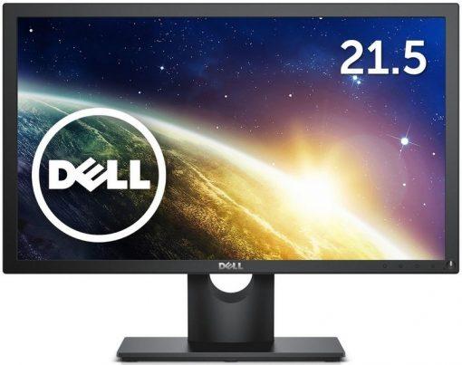 "DELL E2216HV 22"" Full HD (1080p) 1920 x 1080 LED-Backlit LCD TN Monitor 16:9"