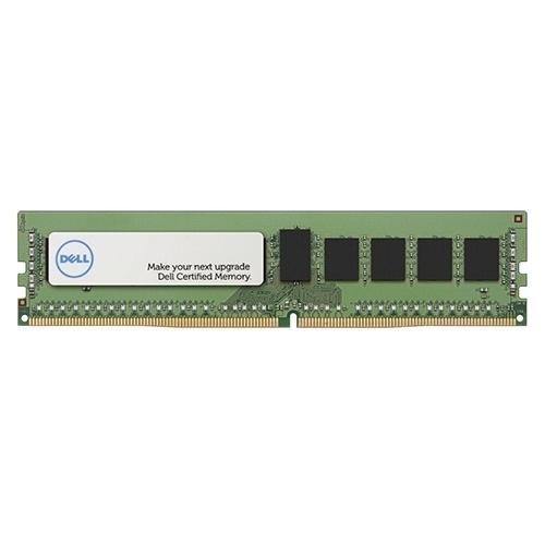 DELL 8GB DDR4 2400 MHz 1.20 V ECC Registered 288-pin DIMM Memory Module