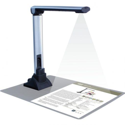 Adesso NuScan 500A 5-Megapixel Auto-Focus Visual Presenter (A4 Size)