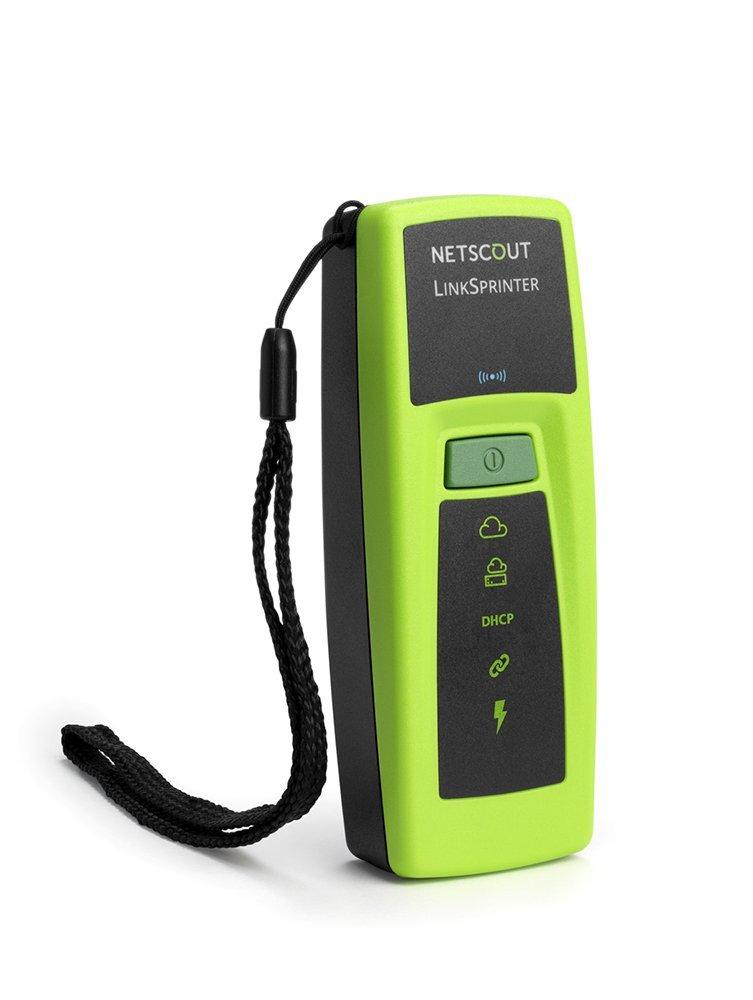 NetAlly LinkSprinter Pocket Network Tester LSPRNTR300