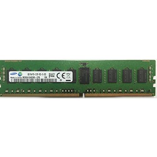 Approved Memory Samsung 8GB DDR4-2133MHZ ECC Registered CL15 288-Pin 1.2V Memory