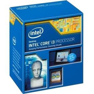 Intel Core i3 i3-4130 Dual-core 3.40 GHz Processor w/ Socket H3 & 3MB Cache