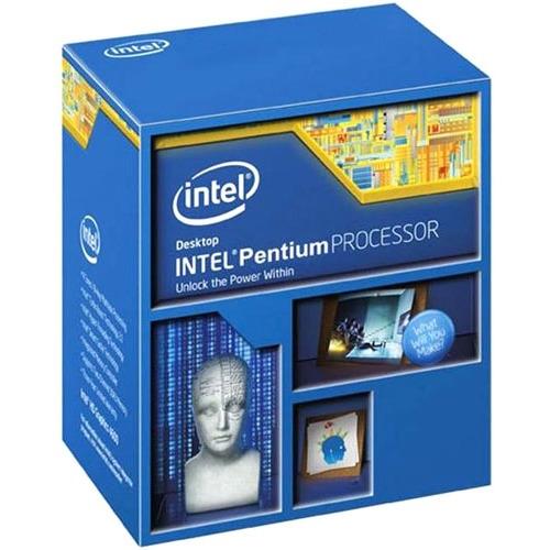 Intel Pentium G3220 Dual-core 3 GHz Processor w/ Socket H3 & 3MB Cache