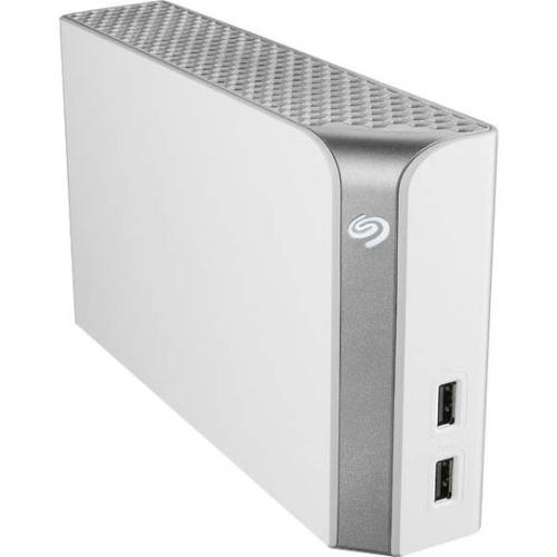 Seagate STEM8000400 Backup Plus 8TB External Storage Hub for Mac