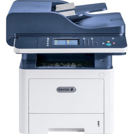 Xerox WorkCentre 3345/DNI Monochrome Laser Multifunction Printer
