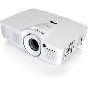 Optoma W416 3D WXGA 4500 Lumen DLP Projector