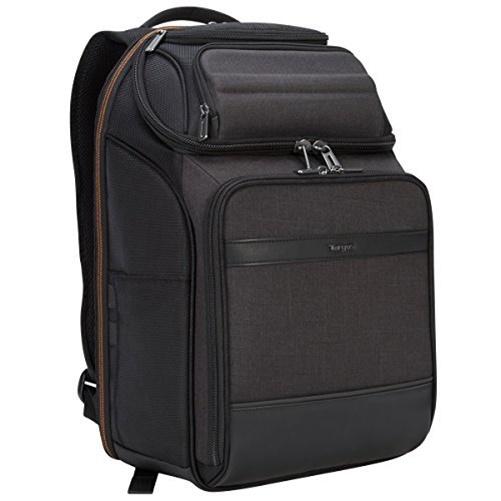 """Targus CitySmart Backpack for 15.6"""" Notebooks - Black"""