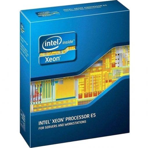 Intel Xeon E5-2640 v2 Octa-core 2 GHz Processor w/ Socket R & 20MB Cache