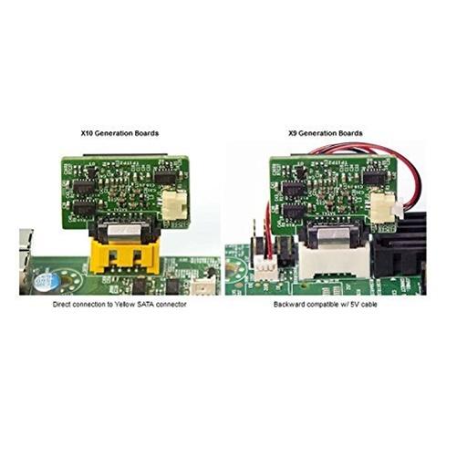 Supermicro SSD-DM128-SMCMVN1 128 GB Internal Solid State Drive