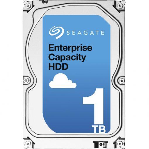 """Seagate ST1000NM0045 Enterprise 1TB 3.5"""" SAS 7200rpm Internal Hard Drive"""