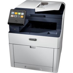 Xerox WorkCentre 6515/DNM Laser Color Multifunction Printer w/ Duplex Print