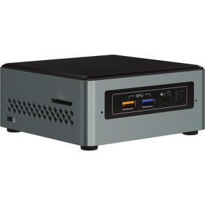 Intel NUC NUC6CAYH Mini PC w/ Intel Celeron J3455 & Intel HD 500 Graphics