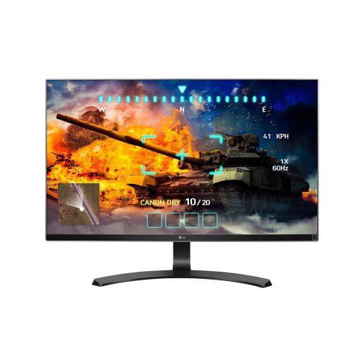 """LG 27UD68-P 27"""" Ultra HD 4K IPS LED Monitor"""