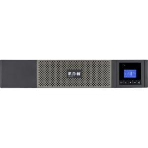 Eaton 5P Rackmount Compact 750VA/600W Line Interactive UPS