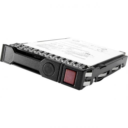 "HP 600GB SAS 12G Enterprise 10K SFF 2.5"" SC DS Firmware Hard Drive 872477-B21"
