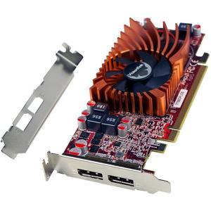 Visiontek Radeon HD 7750 2GB GDDR5 PCI Express x16 Graphic Card