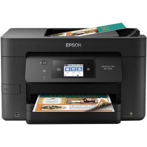Epson WorkForce Pro WF-3720 Wireless All-in-One Color Inkjet Printer