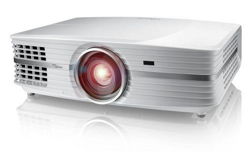 Optoma UHD60 4K Ultra HD UHD 3000 Lumen DLP Projector