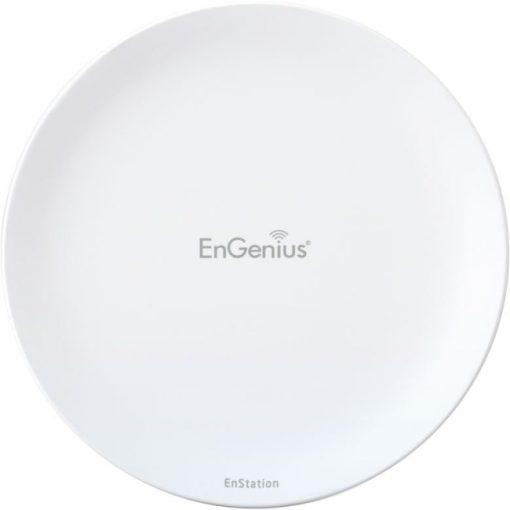 EnGenius EnTurbo Outdoor 5 GHz 11ac Wave 2 Long-Range PtP Wireless Bridge