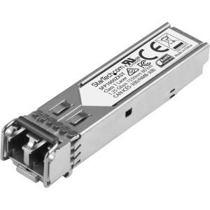 StarTech MSA Compliant 100Base-ZX Single-Mode LC SFP+ Module SFP1000ZXST