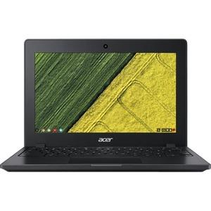 "Acer 11.6"" Touchscreen Chromebook Intel Celeron 3855U 4GB RAM 32 GB Flash Memory"