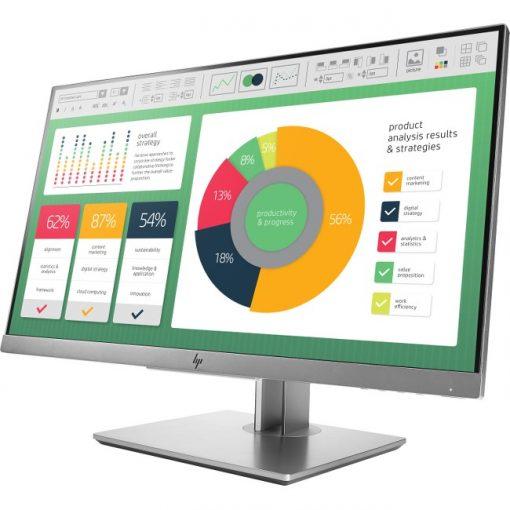 "HP EliteDisplay E223 21.5"" FullHD 1920x1080 5ms IPS Monitor"