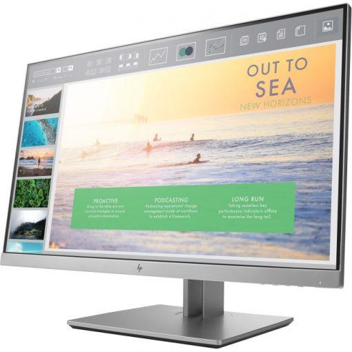 "HP EliteDisplay E233 23"" FullHD 1920x1080 5ms LED-Backlit IPS Monitor"