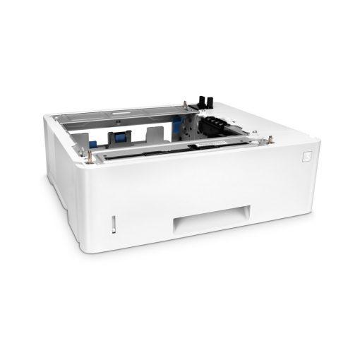 HP L0H17A Media Tray/Feeder - 550 Sheets - For LaserJet Enterprise & Managed