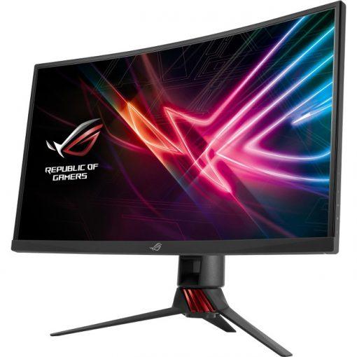 "Asus ROG Strix XG27VQ 27"" FullHD 1920x1080 144Hz FreeSync Curved Gaming Monitor"