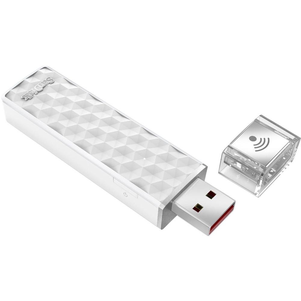 SanDisk Connect 200GB Wireless Stick Flash Drive