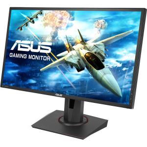 "Asus MG248QR 24"" FullHD 1920x1080 144Hz 1ms FreeSync Gaming Monitor"