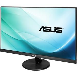 "ASUS VP239H-P 23"" FullHD 1920x1080 5ms Slim-Bezel IPS Monitor"