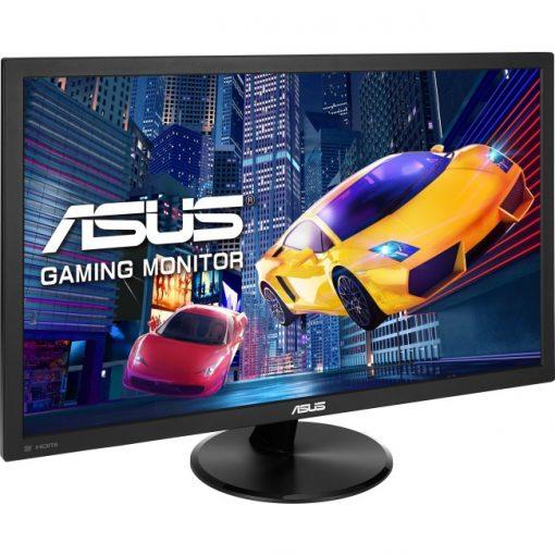 "ASUS VP278QG 27"" FullHD 1920x1080 1ms 75hz FreeSync Eyecare Gaming Monitor"