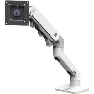 "Ergotron 45-475-216 Mounting Arm for up to 42"" Monitor White"