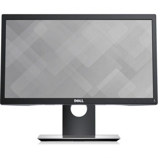 "DELL Edge P2018H 20"" HD+ 1600x900 WLED LCD Monitor"