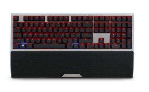 Cherry MX 6.0 104-Key Mechanical Gaming Keyboard Cherry MX Red Switches G80-3930