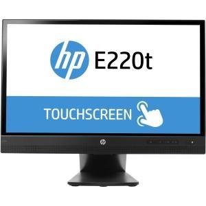 "HP Business E220t 21.5"" FullHD 1920x1080 LCD Touchscreen VA Monitor"