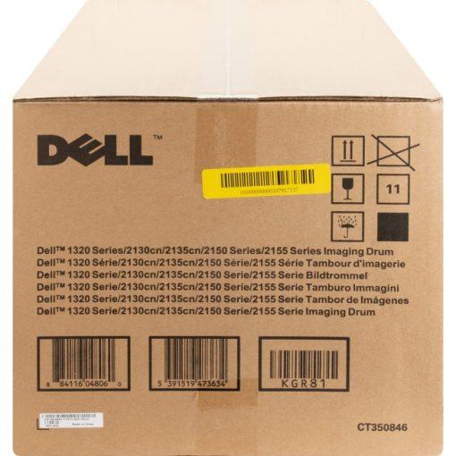 DELL KGR81 Imaging Drum for 2150cdn/2150cn/2155cdn/2155cn Color Laser Printer