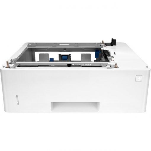 HP F2A72A LaserJet 550-Sheet Paper Tray - 1 x 550 Sheet - Plain Paper