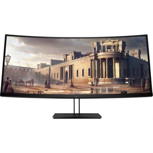 "HP Z38C G2 37.5"" UWQHD+ 3840x1600 LED LCD Curved IPS Monitor"