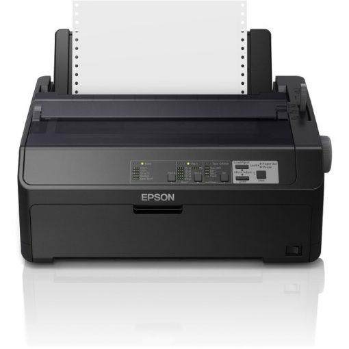 Epson FX-890II 9-Pin Impact Printer