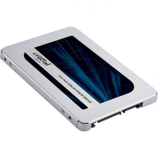 "Crucial MX500 1TB 3D NAND 2.5"" Internal Solid State Drive CT1000MX500SSD1"