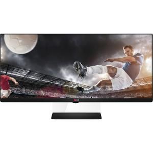 "LG 34UM64-P 34"" 2560x1080 21:9 UltraWide IPS Monitor"