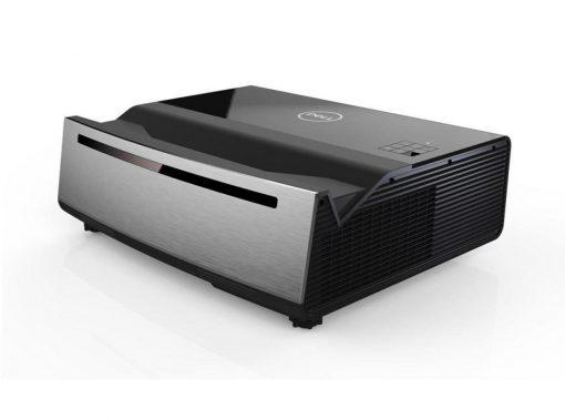 DELL Advanced 4K Laser S718QL - DLP projector - 5000 ANSI lumens - 3840 x 2160