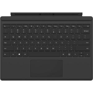 Microsoft FMN-00001 Surface Pro Type Cover - Black