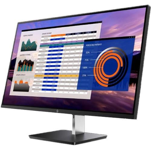 "HP EliteDisplay S270n 27"" 4K UHD 3840x2160 WLED LCD IPS Monitor"