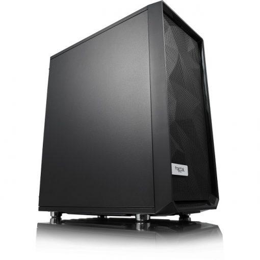 Fractal Design FD-CA-MESH-C-BKO Meshify C Dark ATX Computer Case