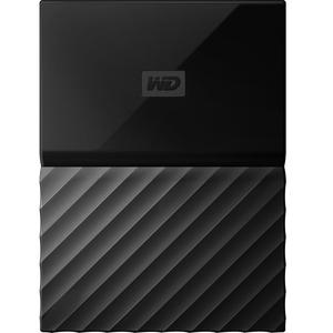 WD 4TB My Passport for Mac Portable external Hard Drive - USB-C/ USB-A Ready
