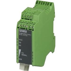 Perle PSI-MOS-RS422/FO1300 E Transceiver/Media Converter 27085754